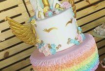 unicorm party