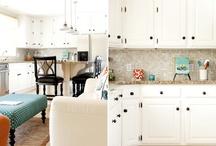 Kitchen / by Stephanie Jedlicka