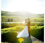 Wedding venues / So many choices