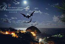 Live a Romantica Experience / resort ad ischia con parco termale