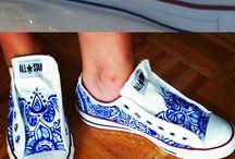 dıy shoes