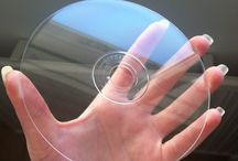Clear Cd`s