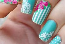 Nails art inspi
