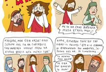 Comics and Comical