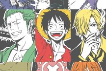 All One Piece