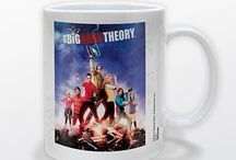 The Big Bang Theory / by Sparkle Home & Gifts