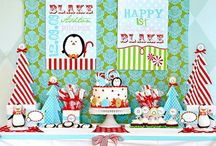 Kids party / by Catherine Gilbert