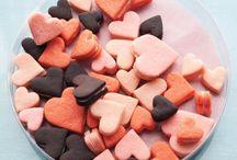 Valentine's Day / by Kyla Eckford