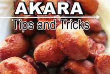 Nigerian Food African Food