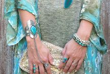 Fashion - Turquoise Tempted - Always!