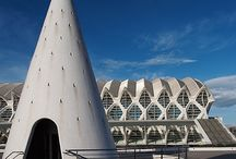 Architect - Santiago Calatrava