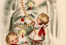 Navidad ilustraciones