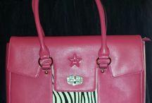 AGTS Handbags and Wallets