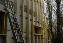 Wall plating