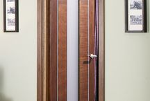 Walnut Doors, Walnut Internal Doors, Walnut Interior Doors, Walnut Contemporary Doors / Wonderful, warm and welcoming Walnut is the ideal wood to give your home or business an air of luxury. Our extensive selection of imaginatively designed and expertly manufactured walnut doors really do provide something for everyone. http://emeralddoors.co.uk/walnut-doors