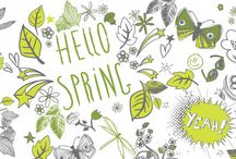 Celebrate Springtime!