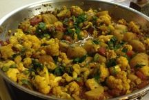 Recipes - Indian food / by Linda Fleck