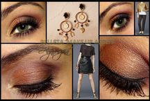 Belleza Make Up Artist Agnieszka / https://www.facebook.com/bellezamakeupandbeautyshop?fref=ts