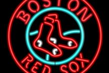 MLB - Boston Red Sox MLB Man Cave Decor, Tailgating Accessories and Fan Car Products / Find the latest baseball fan gear for the Boston Red Sox MLB Team, including awesome Fan Cave Decor, gear for tailgaters, and items for your car or truck.  Shop, Buy and Save!