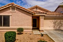 Chandler, AZ-Featured Real Estate Listings / These are active real estate listings currently available in Chandler, Arizona!