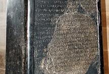 history of ancient Israel. Biblic archaeology