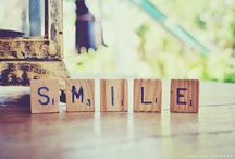 Smile / by The Foundation for a Better Life