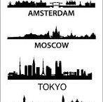 Places / ✈️✈️✈️