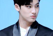 SVT || Mingyu