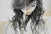 Tegninger - Sketches