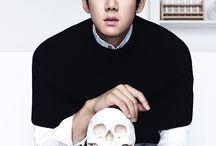 Vogue Korea 2014-2015