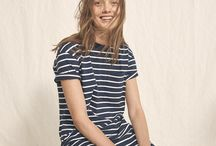 low-key / looks we love / Take it extra easy on weekends or days off in relaxed silhouettes, effortless stripes and goes-with-anything denim.