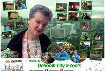 IDCM1743 Deborah City & Zoo's