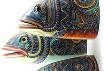 crea vissen