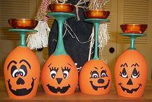 Podzim/Halloween