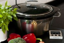 Nordic Cooker Slow Cooker / Nordic Cooker, your Personal Chef, the Modern Slow Cooker from Sweden.