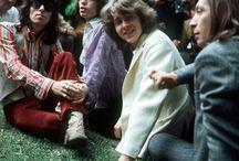 the Stones / Rolling Stones