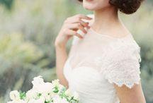 Wedding fringe