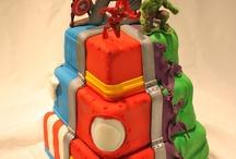 {food: desserts - cake}