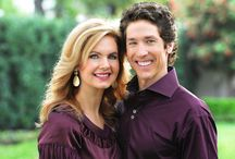 Joel & Victoria Osteen / Daily ministries to guide you along the path of life... www.joelosteen.com