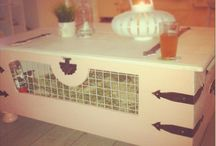 Bunnys are the best / Bunny cages Kaninchen Ställe