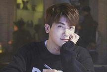 Park HyungSik ♡-♡