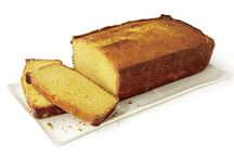 Baking / Cakes and desserts