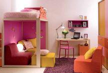Poppy's Room
