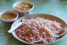 Vegetarian Foods from around the world