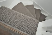 Off The Loom Stair Runner | Rothbury 6