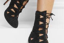 Heels / by Aris Mendoza