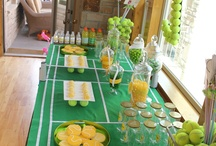 National Office Event Ideas / by Gena Purifoy-Harrison