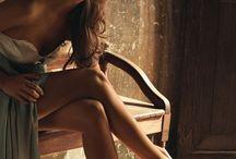Romantic / by Michelle Remington