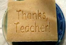 Teacher Gift Ideas / Great ideas for your child's teacher / by North Texas M.A.D.E.