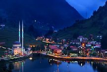 Turkey Trabzon
